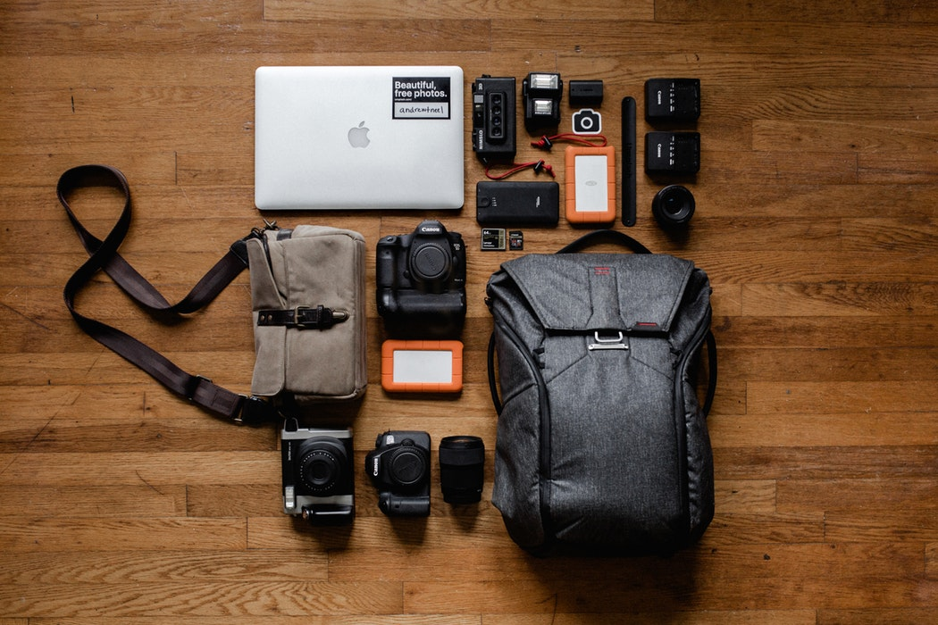 Things to Carry When Traveling