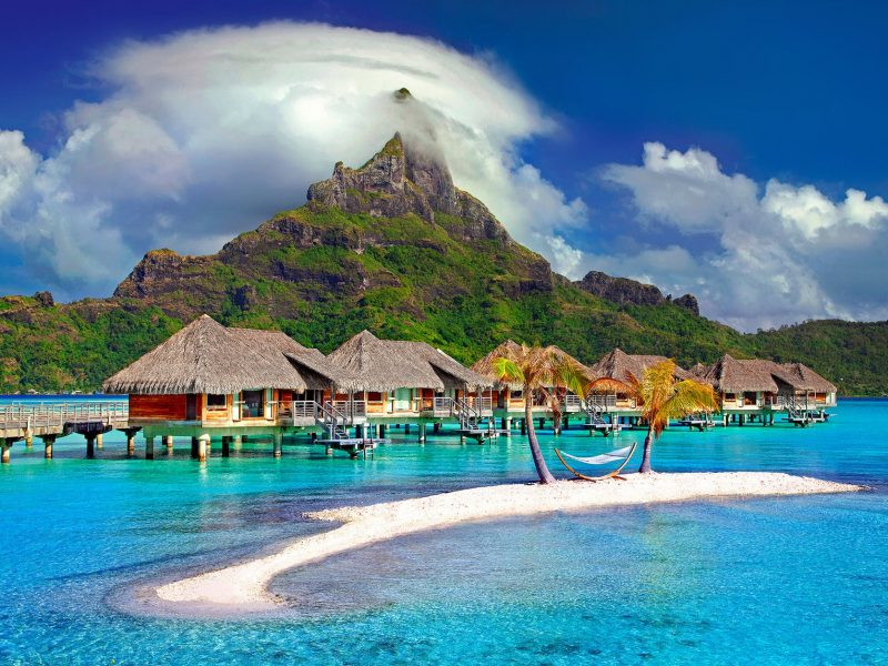 Famous Beaches in the World