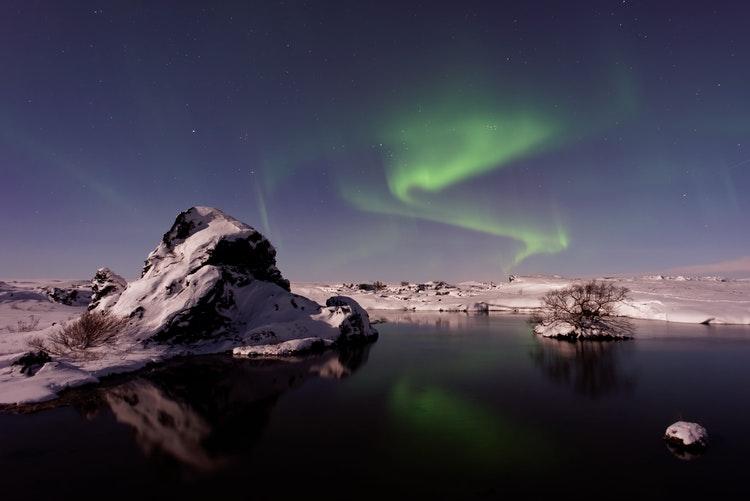 Iceland Is An All Season Tourist Destination