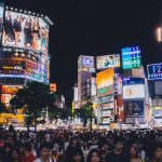 Why Japan is Your Next Destination
