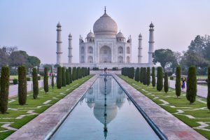 India as a Must Visit Place