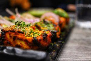India - Delicious Food