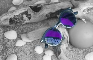 Traveling Items - Stylish Sunglasses