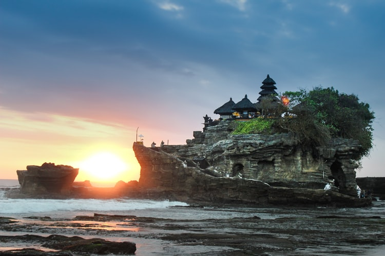 Bali Indonesia is a Family Destination