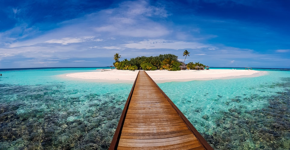 What Maldives Has To Offer