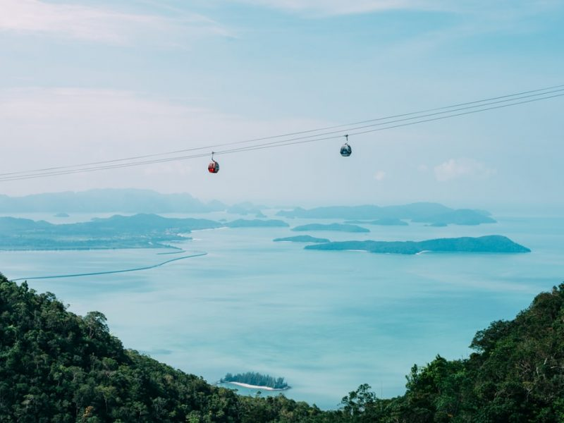 Why Langkawi Archipelago is a Must Visit Destination