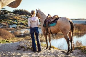 Travel Adventures with Horseback Riding