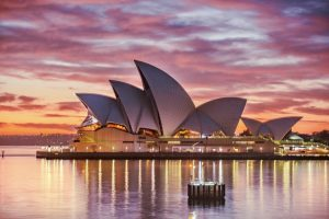 Travel and Shopping Tips in Australia