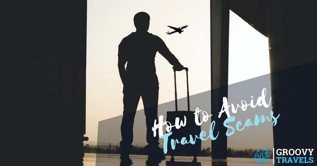 How to Avoid Travel Scams