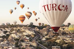 The Best Time To Visit To Turkey