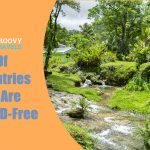 List Of Countries That Are COVID-Free